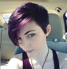 20 Pixie Cut Dark Hair | Pixie Cut 2015