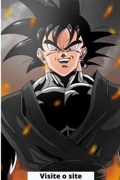 Super Saiyan Network - Find all your Dragon Ball content here - Black Goku, Anime In, Manga Anime, Otaku Anime, Dragon Ball Z, Akira, Films Marvel, Image Manga, Animes Wallpapers