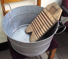 Best Washing Machine Ever: Who remember the 'jukkin board' days?