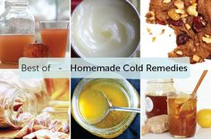 Best of - Homemade Cold Remedies for Toddlers