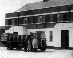 Content writer Abby Ruston takes a look at some of the pubs we have lost over the years in North East Lincolnshire Fishing Vessel, Local History, Being A Landlord, Ground Floor, Old Photos, Over The Years, Facade, Entrance, Old Things
