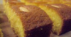 Μία από τις πιο νόστιμες και απόλυτα νηστίσιμες γλυκές συνταγές. Υλικά: ½ φλιτζάνι ταχίνι ¾ φλιτζανιού νερό ¼ φλιτζανιού χυμό λεμονιού 2...