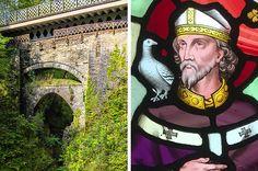 14 Strange, Creepy, And Surprising Welsh Myths And Legends