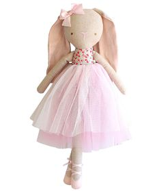 (http://www.spearmintlove.com/ballet-bunny-pink-floral/)