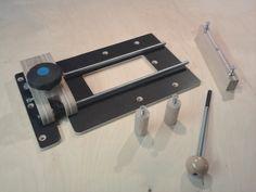 ...Adapterplatte für die Oberfräse... Bauanleitung zum selber...