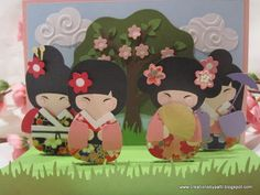 Kyoto Kuties Birthday Pop-Up