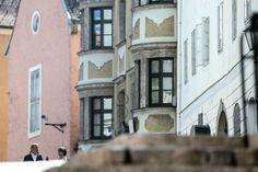 Die Linzer Altstadt ist ein Dorf in der Stadt und besser als ihr Ruf. Mehr dazu hier: http://www.nachrichten.at/oberoesterreich/linz/Die-Linzer-Altstadt-ist-ein-Dorf-in-der-Stadt-und-besser-als-ihr-Ruf;art66,1349404 (Bild: Volker Weihbold)