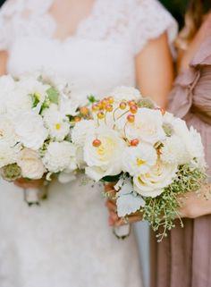 Mi sposi?: bouquet autunno/inverno