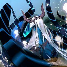 01 - Darling in the FranXX #GG #anime