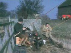 (12) Fishing in Winter - YouTube British Countryside, Fishing, Winter, Youtube, Winter Time, Peaches, Pisces, Winter Fashion, Youtube Movies