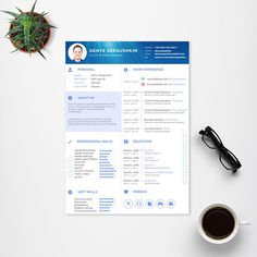 free premium professional resume template in ai eps format 02