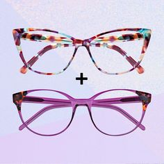 a9773d00d Dolled Up Dazzling - Love getting all dolled up? With their bold cateye  shape,
