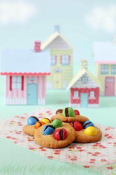 Cómo hacer galletas caseras para niños