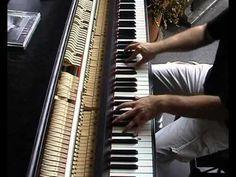 Pianoman ger hollywood ingen ro