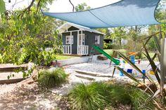 Casa perfecta para niños