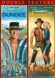 Crocodile Dundee/Crocodile Dundee II [2 Discs] [DVD]