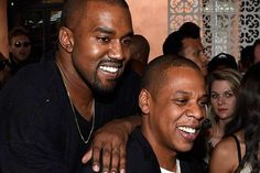 "Why did Jay-Z give Kanye West $20m? Truth has been revealed   He raps: ""But you got hurt because you did cool by 'Ye/ You gave him 20 million without blinkin"