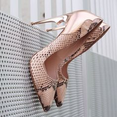 Nour Jensen l Luxury Shoe Label | Empowering shoes that decide your outfit | Coming Soon