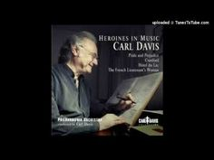 Carl Davis : Pride and Prejudice, Suite from music for the television se. Music Licensing, Composers, Pride And Prejudice, Music Publishing, Music Songs, Orchestra, Album, My Love, Youtube