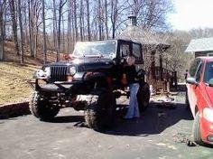jeep yj transfer case drop - Google Search