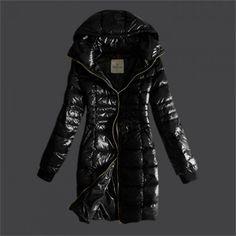 doudoune, acheter Doudoune Femme pas chère Blessedly Noir, manteau ... fe0d177abd8