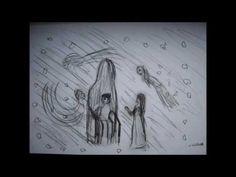 Das Nebelvolk - Fantasygedicht - Claudia Wendt