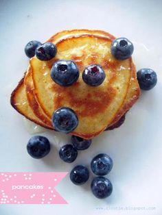 clou: Pancakes!