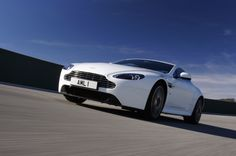 Aston Martin V8 Vantage S. A lesson in race-bred dynamism. Discover more at http://www.astonmartin.com/cars/the-vantage-range/v8-vantage-s #AstonMartin