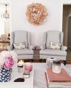 flower want the flower  Sneak Peek: Gal Meets Glam's Julia Engel — Redmond Aldrich Design