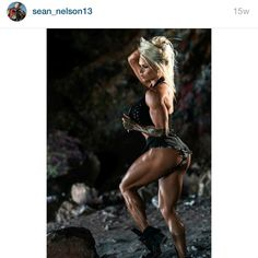 """""""Repost from one of our best photographers, the up and coming @sean_nelson13 here with Larissa Reis.  Sean will be joining myself, Tre Scott @femflex , and…"""""""