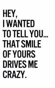 Love quotes & we choose the most beautiful 50 flirty quotes for him and her for you.flirty quotes most beautiful quotes ideas Him And Her Quotes, Flirty Quotes For Him, She Quotes, Flirting Quotes For Her, Crush Quotes, Best Quotes, Funny Quotes, Qoutes, Hindi Quotes