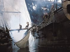 pirates of the caribbean ships - Google Search