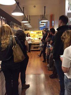 Quintas da Maria   Nutricionista Ana Sofia Guerra   Snack e breakfast: sugestões saudáveis e viagem pela Maria Granel   5-5-2016