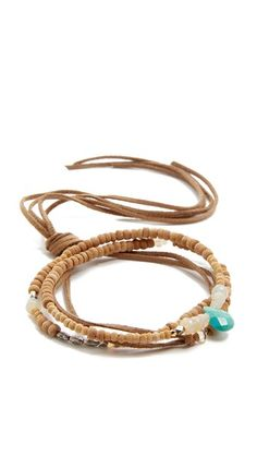 Pascale Monvoisin Tucson Bracelet