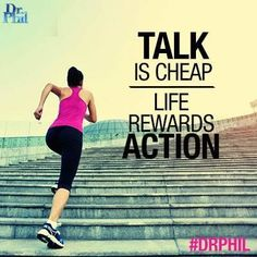 #DrPhil #MondayMotivation