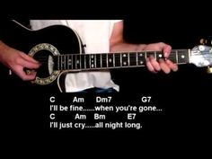 Don't It Make My Brown Eyes Blue – Crystal Gayle – How To Play – Best Online Guitar Lessons. Check out the hundreds of free beginner guitar lessons at http://www.bestbeginnerguitarlessons.com