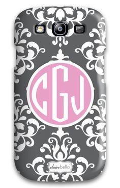 My new phone case!  from mycustomcase.com