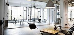Office Geometry Global Hamburg