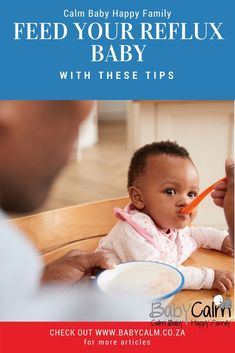 We have put some top tips together on how to feed your baby with reflux. Gentle Parenting, Parenting Hacks, Reflux Baby, Baby Calm, Baby Hacks, Baby Tips, Parent Resources, Tummy Time