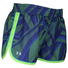 Under Armour Heatgear Lightweight Shorts! So Adorable!