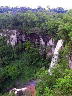 Salto Encantado, Enchanted Waterfall Provincial Park