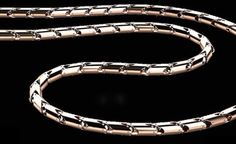 Mens Silver Jewelry, Design Crafts, Bracelets For Men, Chains, Jewelry Design, Necklaces, Jewellery, Creative, Male Jewelry