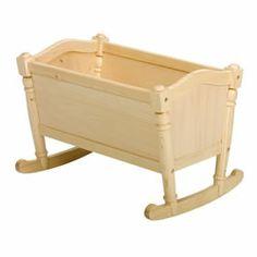 #PinIt2WinIt  Doll Cradle