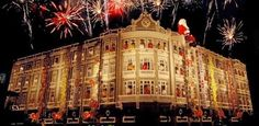 EQUILÍBRIO: Natal, Charles Dickens