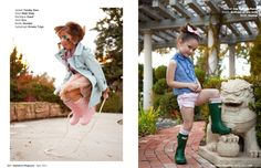 Baby pink Hunters. Fabric-covered beads. Tulle skirt.   #wantagirlnexttime