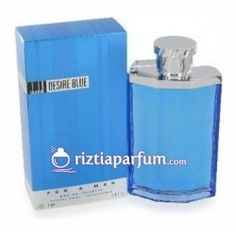 Alfred Dunhill Desire Blue for Men
