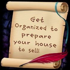 Planning to sell your home?  Read this first! #housestaging