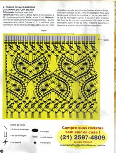 MACRAME - Lourdes Chamorro - Picasa Web Albums