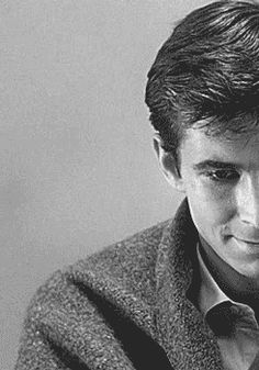 Psychotic Anthony Perkins. Click on through!