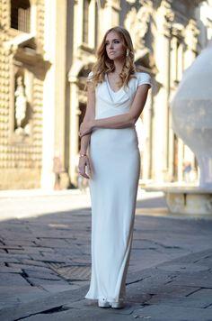 Luisaviaroma stylelab: my three looks